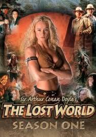 The Lost World: Season 1