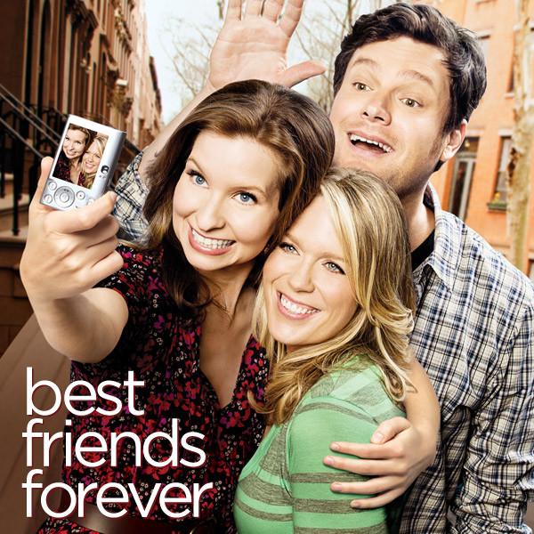Best Friends Forever: Season 1