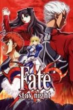 Fate/stay Night: Season 1