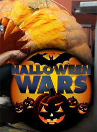 Halloween Wars: Season 4