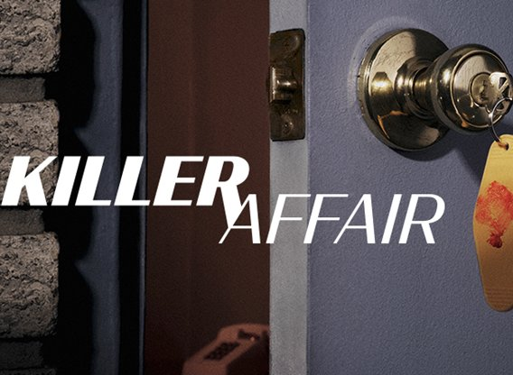 Killer Affair: Season 1