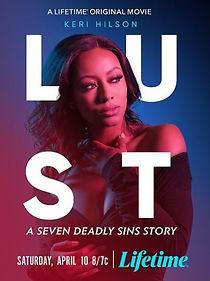 Seven Deadly Sins: Lust (tv Movie)