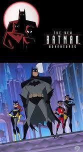 The New Batman Adventures: Season 2