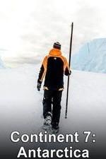 Continent 7: Antarctica: Season 1