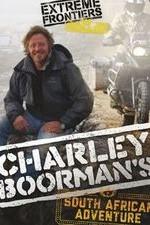 Charley Boorman's South African Adventure: Season 1
