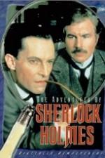 The Adventures Of Sherlock Holmes: Season 1