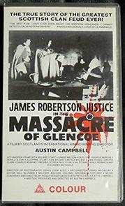 The Massacre Of Glencoe