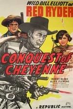 Conquest Of Cheyenne