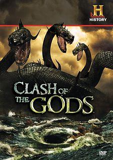 Clash Of The Gods: Season 1