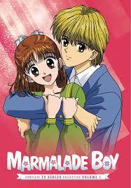 Marmalade Boy Movie (sub)
