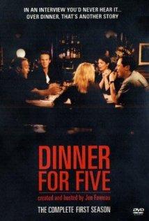 Dinner For Five: Season 2