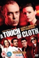 A Touch Of Cloth: Season 1