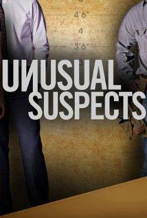 Unusual Suspects: Season 3