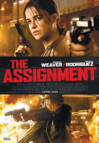 The Assignment (2017)