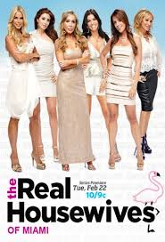 The Real Housewives Of Miami: Season 1