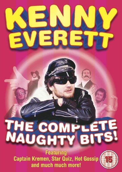 The Kenny Everett Television Show: Season 2