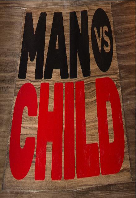 Man Vs. Child: Chef Showdown: Season 2