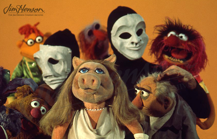 The Muppet Show: Season 5