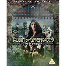 Robin Of Sherwood: Season 3