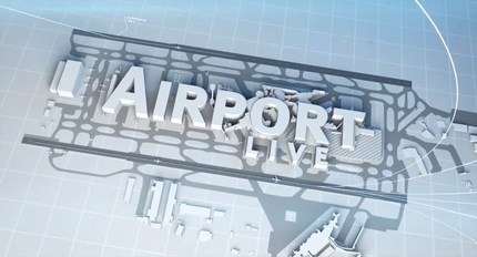 Airport Live: Season 1