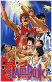 Slam Dunk Movie 2