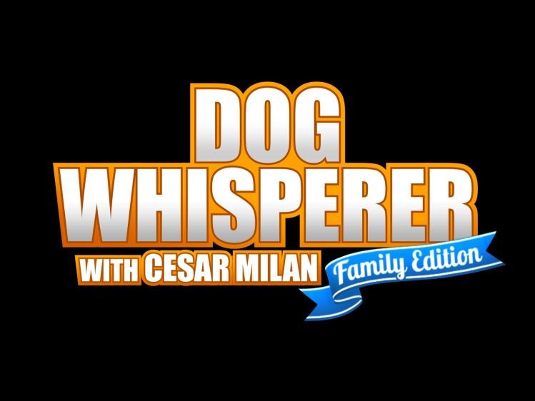 Dog Whisperer With Cesar Millan: Family Edition: Season 1