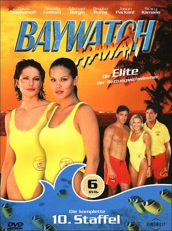 Baywatch: Season 10