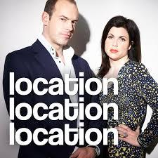 Location, Location, Location: Season 22