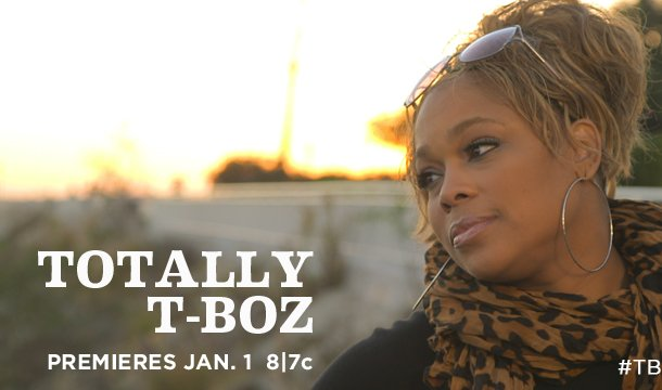 Totally T-boz: Season 1
