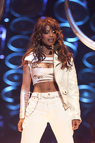 Mtv Icon: Janet Jackson