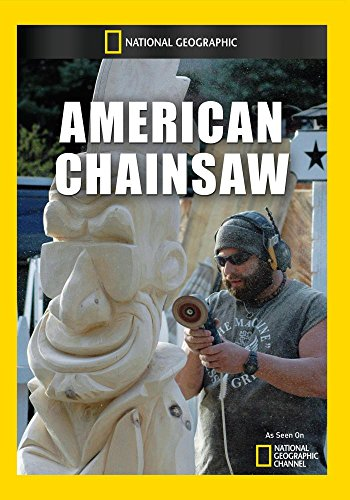 American Chainsaw: Season 1
