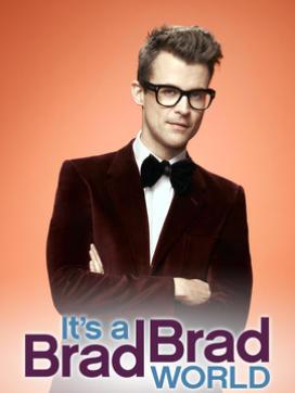 It's A Brad Brad World: Season 2