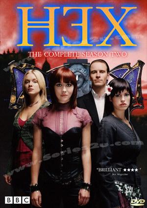 Hex: Season 2
