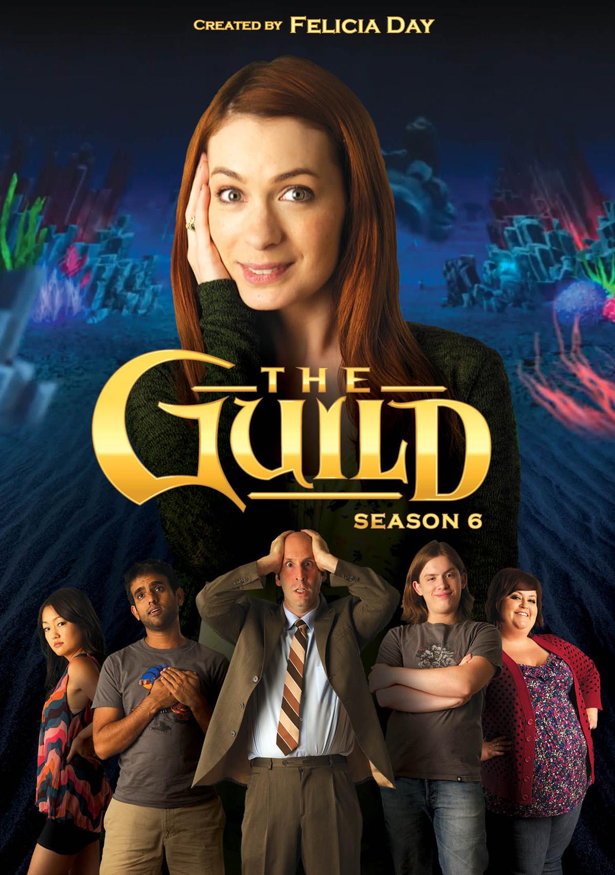 The Guild: Season 6