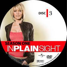 In Plain Sight: Season 4