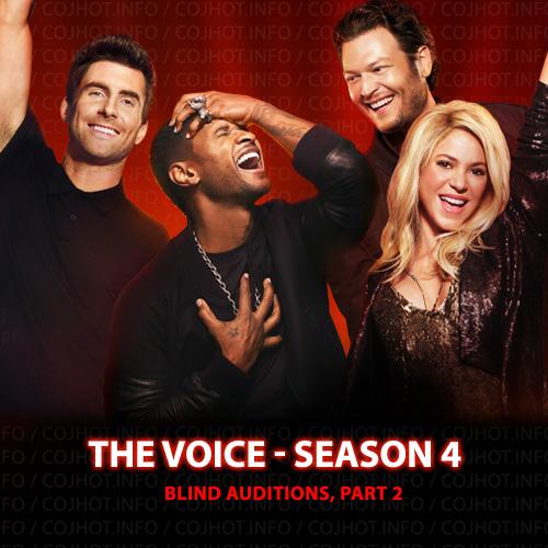 The Voice: Season 4