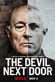 The Devil Next Door: Season 1