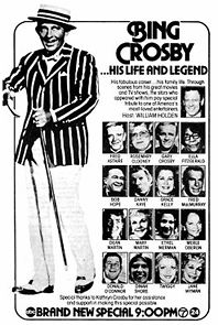 Bing Crosby: His Life And Legend