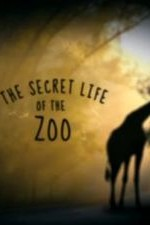 The Secret Life Of The Zoo: Season 1