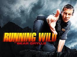 Running Wild With Bear Grylls: Season 2