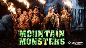 Mountain Monsters: Season 3
