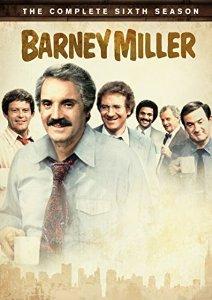 Barney Miller: Season 6