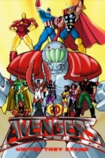 Avengers: Season 1