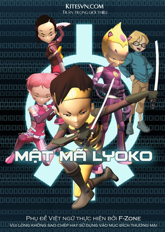 Lyoko: Season 4