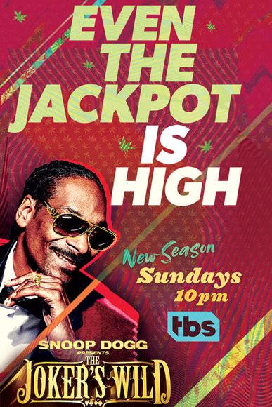 Snoop Dogg Presents: The Joker's Wild: Season 2