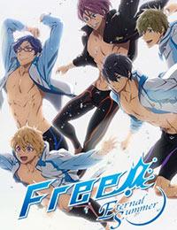 Free!: Eternal Summer (dub)