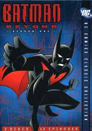 Batman Beyond: Season 1