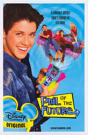 Phil Of The Future: Season 1