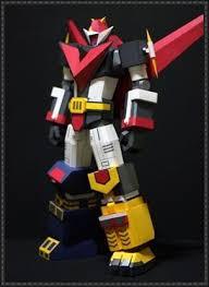 Space Emperor God Sigma