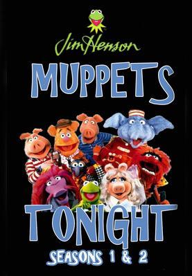 Muppets Tonight: Season 1
